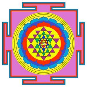 yantra shri