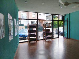 Nueva sala de yoga en Torrelodones