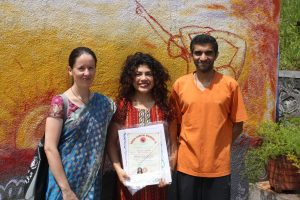 Yoga Teacher Training Course Diploma