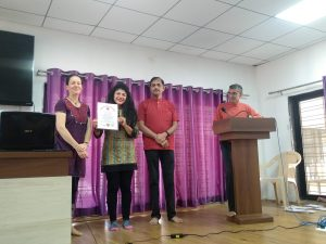Yoga Theraphy diploma