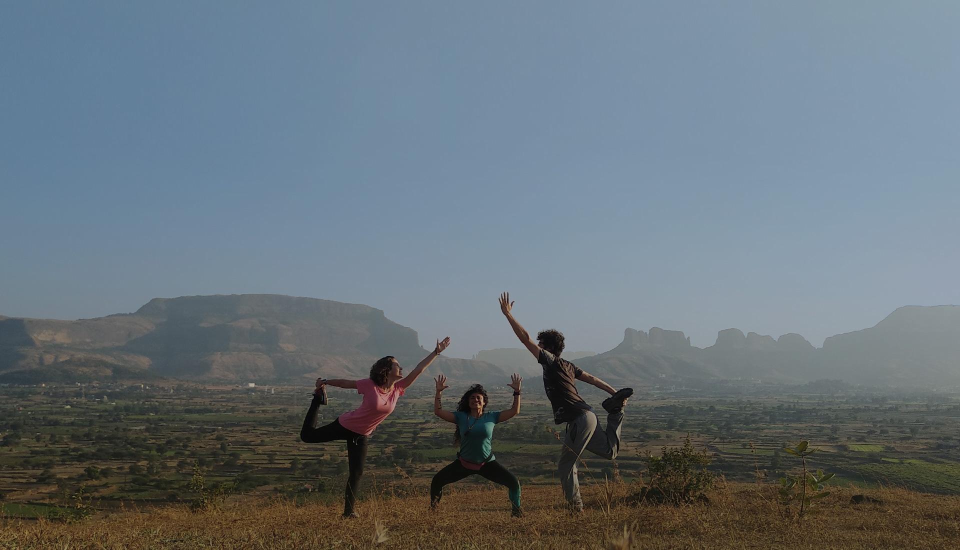 Yoga en Torrelodones