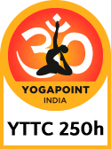 Yoga Vidya Gurukul YTTC logo