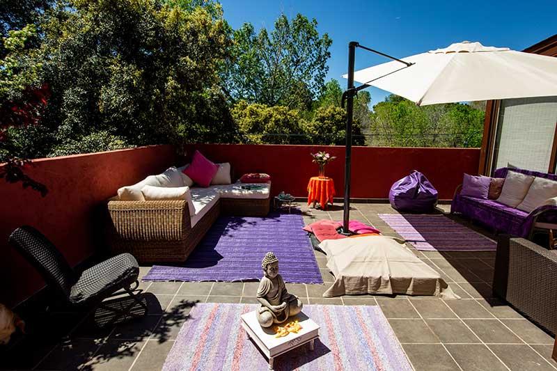 Villa Artemisa - Lounge