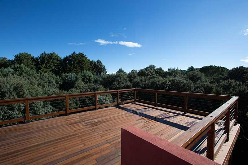Villa Artemisa - Terraza