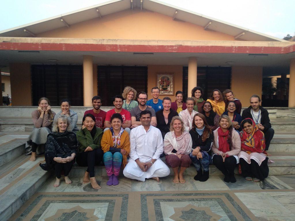 Yoga Theraphy diploma